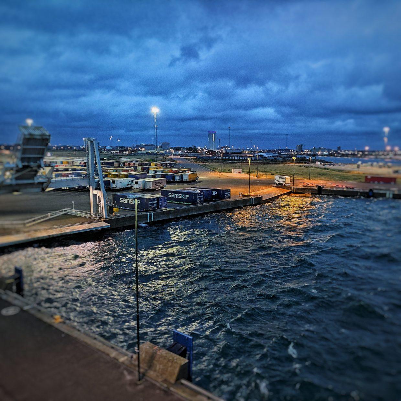 port malmö