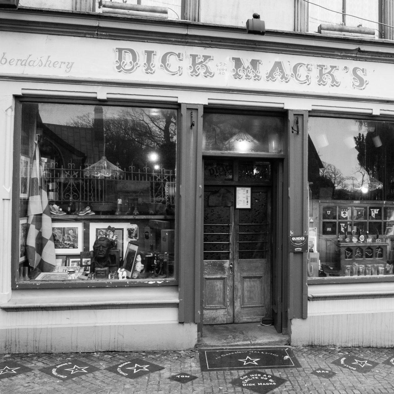 dick mack's